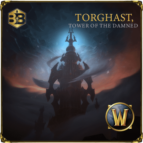 Buy WoW Torghast Boost