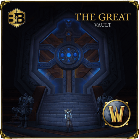 Buy WoW The Great Vault Boost