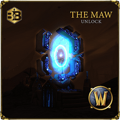 Buy WoW Maw Unlock Boost